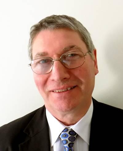 Mike Durcan - Senior Tooling Engineer
